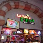 Foto di La Salsa