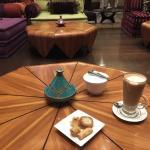 Al Jasra - Souq Waqif Boutique Hotels Foto