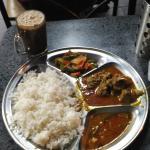 Foto van Tg's Nasi Kandar