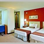 Foto de Comfort Suites Brasília