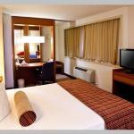 Photo de Comfort Suites Brasília
