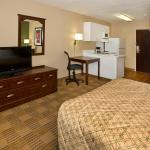 Foto de Extended Stay America - Juneau - Shell Simmons Drive