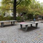 Kollwitzplatz Foto
