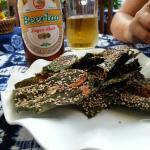 Mango Garden Restaurant Foto