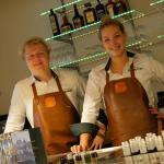Bar Restaurant Robuust照片