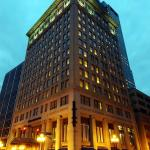 Hilton Garden Inn Indianapolis Downtown