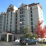 Photo of Hampton Inn & Suites Atlanta - Galleria