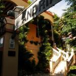 Hotel ANDRIA Foto