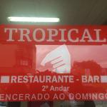 Marisqueira Tropical
