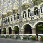 Отель Тадж Махал