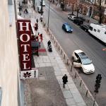Hotel Pension Kastanienhof Foto
