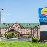 Photo de Comfort Inn Macon