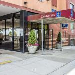 Comfort Inn Brooklyn Foto