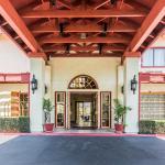 Clarion Inn & Suites John Wayne Airport