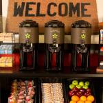 Free Grab-and-Go Breakfast