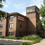 Extended Stay America - Stockton - March Lane