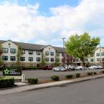 Extended Stay America - Portland - Beaverton - Eider Court