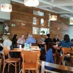 Restaurante Spring