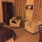 Foto de Cley Hall Hotel