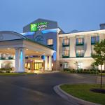 Photo de Holiday Inn Express Airport Dieppe