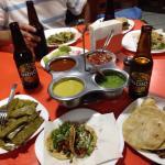 Chaparritos Tacos y Bar Foto