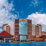 Moevenpick Hotel Sana'a