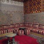 Photo de Hotel Batha