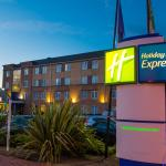 ‪Holiday Inn Express Cardiff Bay‬