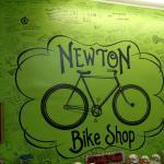 Newton Bike Shop