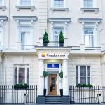 Comfort Inn London - Westminster Foto