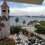 Foto de New Africa Hotel