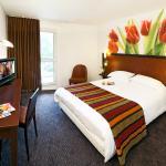 Photo de Qualys-Hotel Golf Paris Est