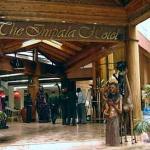 Foto de Impala Hotel