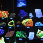 ultraviolet display