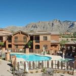 Welcome to Embassy Suites Tucson - Paloma Village