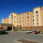 Foto di Hampton Inn & Suites by Hilton Edmonton/West