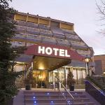 Photo of Hotel Can Pamplona