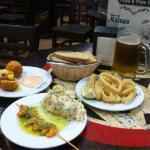 ¡Pepa y Pepe II: donde comer es un placer!