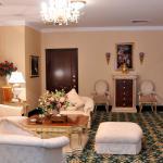 Royal Luxury Suite