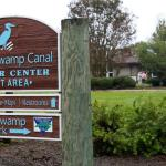 Dismal Swamp Canal Welcome Center