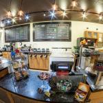 Alternative Fuel Coffeehouse