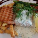 Billede af Bjorn Restaurant