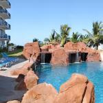 埃尔西德丽娜海滩酒店