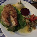Bild från Apostolis Restaurante