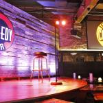 The Comedy Bar Photo