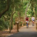 Bicycle, island hoppers and segway tours