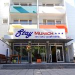 StayMunich Serviced Apartments Foto