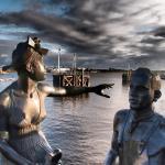 Foto de Mermaid Quay
