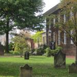 Christ (Episcopal) Church, Alexandria, VA