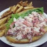 Evrybody loves our Lobster Sub!